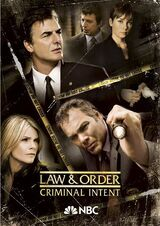 La ley y el orden: Intento criminal