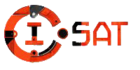 Logotipo de I.Sat (2009-2010)
