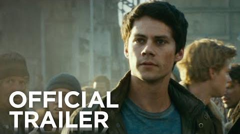 Maze Runner La cura mortal Trailer 1 doblado Próximamente - Solo en cines