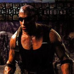 Richard B. Riddick en <a href=