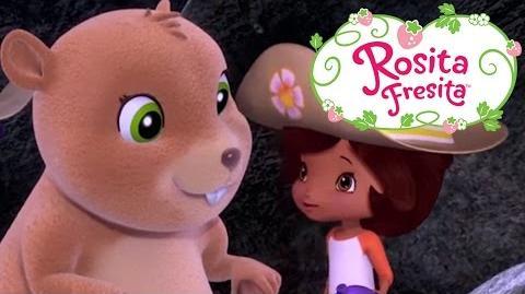 Rosita Fresita ★ TALL TALE TRIO II ★ Aventuras en Tutti Frutti Video para niños