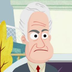 Alcalde Jerry en <a class=