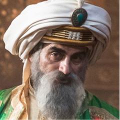 El Sultan  en <a href=