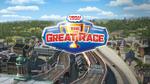 TheGreatRace logo