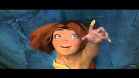 The Croods Trailer Oficial ~ Doblado Latino ~ HD