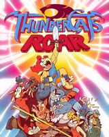 Thundercats Rugen