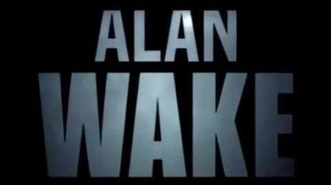 Alan Wake intro inicio latino