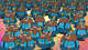 Chowder Clones de Gazpacho