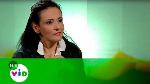 Claudia Restrepo Nos Muestra Su Mejor Perfil - Tele VID