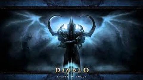 Diablo 3 Reaper Of Souls español latino - Acto V