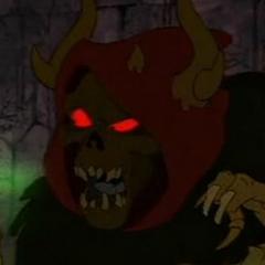 Rey del mal en <a href=