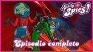 Espacio vacío Totally Spies - Episodio 4 Temporada 3