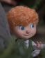 Niño duende