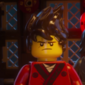 Ninjago película Kai Smith