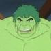 SMAF-Hulk
