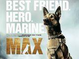 Max: Mi héroe y amigo