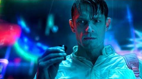 Altered Carbon (2018) Trailer Final Doblado Español Latino NETFLIX