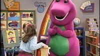 Barney Y Sus Amigos Autos (Temporada 3, Episodio 17)