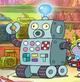 Chowder Robot
