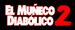 Chucky 2 - logo
