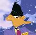 Daffy Duck Christmas Carol