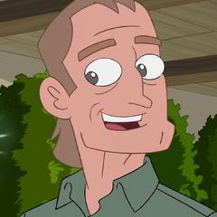 Orton Mahlson en <a href=