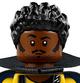 Lando Calrissian - Lego joven