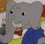 Mr. Elephant BWORS