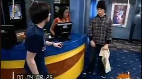 Oye Tranquilo Viejo - Drake y Josh