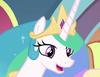 Princess Celestia S9E1
