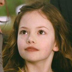Renesmee Cullen (<a href=