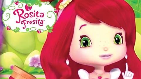Rosita Fresita ★ UN CUENTO DE HADAS HD ★ Aventuras en Tutti Frutti Video para niños en español