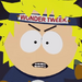 SPTFBW Tweek