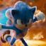 Sonic El Erizo de Sonic La Película (2020)