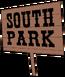 SouthParkLogo