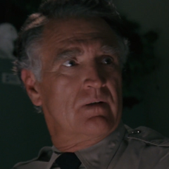 Oficial Ed Landis en <a href=