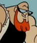 Dexter Adulto Ego Trip