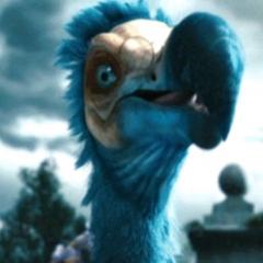 Uilleam / Dodo en <a href=
