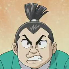 Futoshi Omosadake en <a href=