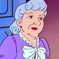 La Abuela de Clara en <a href=