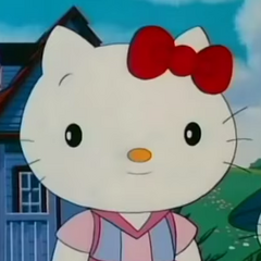 Hello Kitty en <a href=