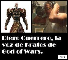 Homenaje a Diego Guerrero