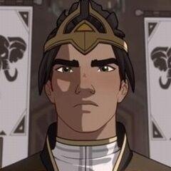 Príncipe Kasef en <a href=