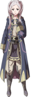 Robin Female FEH