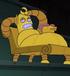 Robot hedonista en la bestia con billones de brazos