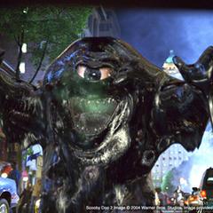 Monstruo de Brea en <a href=