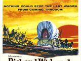 La última carreta (1956)