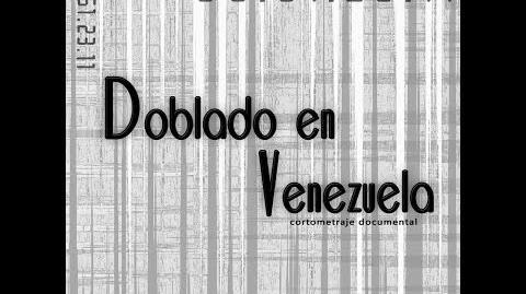 """Tiene una entrevista en el documental """"Doblado en Venezuela"""" en la dirección de M&M Studios Durante 2010"""