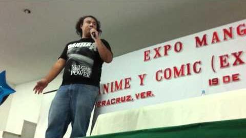 Uraz Huerta Expo MAC 1 3