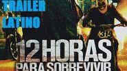 12 horas para sobrevivir (2014) Trailer latino